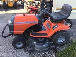 husqvarna garden tractor. 2004 Husqvarna YTH1848XP Garden Tractor