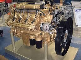 Дизельный двигатель Камаз Евро Двигатель КАМАЗ  Технические характеристики двигателя Камаз 740 64 Евро 3