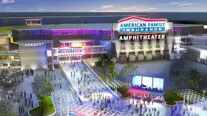 Summerfest Teams Up With American Family Insurance Plans To