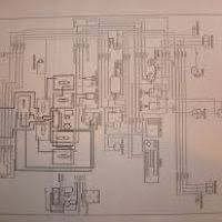 western golf cart battery wiring diagram the best wiring diagram western golf cart model 400 at Western Golf Cart Wiring Diagram