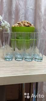 <b>Набор стаканов</b>, <b>8</b> штук купить в Ижевске | Товары для дома и ...