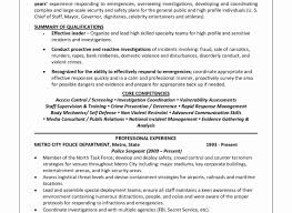 Correctional Officer Job Description Resume Juvenile Detention Officer Resume Objective Free Templates 66