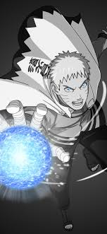 Naruto Rasengan Iphone X Naruto ...