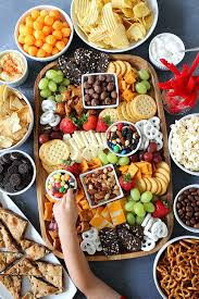 sweet and salty snacks. Fine And Make A Sweet And Salty Snack Board For Your Next Party The Perfect Snacks  Easy Entertaining And Snacks S