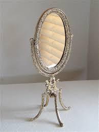 free standing vanity mirror house decorations