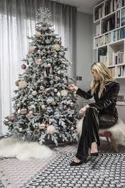 Artificial Christmas Tree Candle Lights 9 Ways The Uks Christmas Decor Trends Have Changed In 10 Years