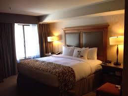 King <b>size</b> bed room - <b>Picture</b> of <b>DoubleTree</b> by Hilton Breckenridge ...