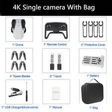 Flycam mini Pro 4K, gấp gọn truyền ảnh trực tiếp về điện thoại - Hàng chính  hãng | Thế Giới Gaming