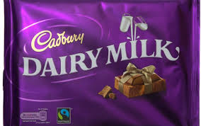 Chocolates Wrappers Cadbury Drops Its Trademark Claim Over Purple Wrapper
