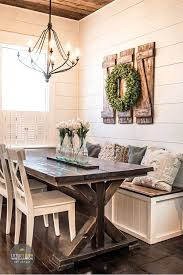 37 rustic wall decor projects for a