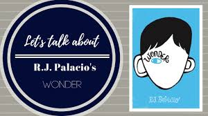 wonder book questions by chapter a wonder book review wonder by r j palacio smart happy mom