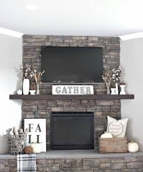 19 best corner fireplace ideas for your home regarding idea 16