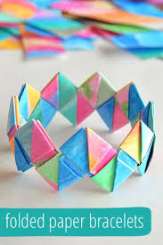 how to make girly things out of paper 12 funky crafts for kids aged 8 12 yrs