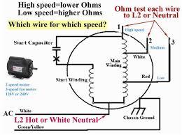 fasco blower motor wiring diagram rheem throughout 4 speed fasco condenser fan motor wiring diagram at Fasco Fan Motor Wiring Diagram