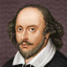 Image result for picture of shakespeare
