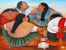 Cuban Painter Alberto Godoy