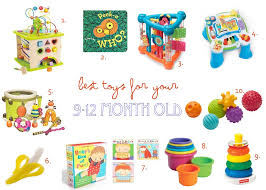 12 month best toys for your 9 12 month old learningtolovemycooking
