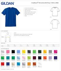 Gildan 50 50 Custom T Shirts Elevation Sports
