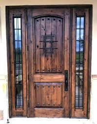 speakeasy front door front door with speakeasy rustic wood door panel speakeasy 2 glass front with sidelights removal front