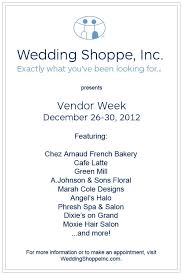 find out how to complete your wedding vendor checklist on the blog Wedding Checklist Of Vendors complete your wedding vendor checklist during vendor week wedding checklist of vendors