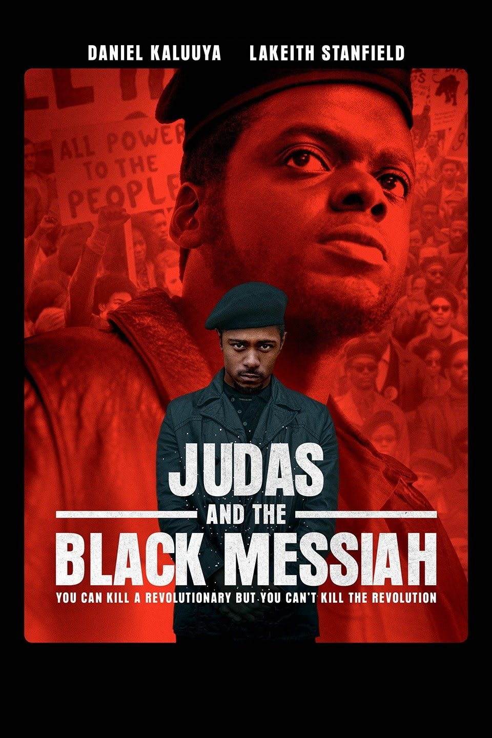 Image result for judas and the black messiah