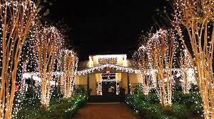 Mount Dora's Magical Christmas Lights - YouTube