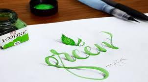 Calligraphy Fonts Persian Calligraphy Fonts Modern Calligraphy 09121958036