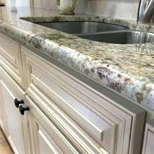 granite tile with bullnose edge edging options common edge
