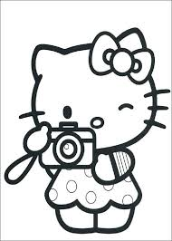We do love coloring pages here at easy peasy and fun and we have hundreds of them to share with you you'll find it all, easy coloring pages for kids (toddlers, preschoolers, kindergartens, tweens and teens) today i've got two amazing free printable flower coloring pages for adults to share with… Hello Kitty Coloring Pages Full Size Hello Kitty Colouring Pages Hello Kitty Drawing Kitty Coloring