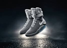the visible influence of the nike air mag on sneakers in 2016 complex