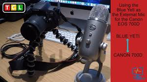 how to connect microphone to