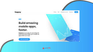 Gappsy - No code mobile app builder ...