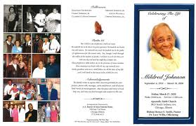 Mildred Johnson Obituary   AA Rayner and Sons Funeral Home