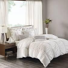 white california king comforter. INK+IVY Reese King/California King Comforter Set In White California