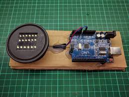 Arduino Light Meter Photography