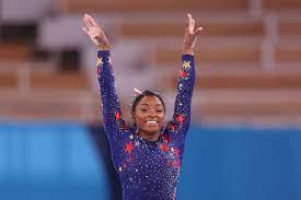 Why Simone Biles Exited Women's Team ...