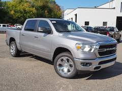 New Chrysler, Dodge, Ram Inventory in Portsmouth, NH
