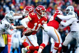 Kansas City Chiefs Vs Houston Texans 2016 Early Prediction