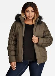 Buy Short Quilted Puffer Coat Deep Depths - Jackets & Short Quilted Puffer Coat, Deep Depths ... Adamdwight.com