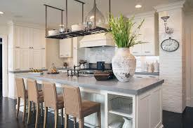 quartz kitchen countertops white cabinets. Gray Countertops Quartz Kitchen White Cabinets B