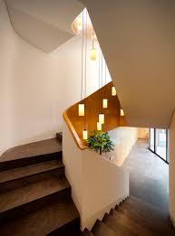 stairwell lighting. \ Stairwell Lighting