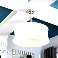 ceiling fan with drum shade linen drum shade light kit for ceiling ceiling fan inside drum diy ceiling fan makeover drum shade
