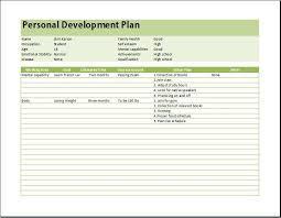 How To Write A Individual Leadership Development Plan