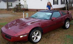 1990 Chevrolet Corvette - Information and photos - ZombieDrive