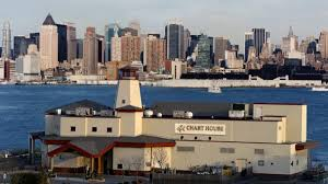 Chart House Weehawken Address Chart House A Restaurant In New Jersey With A Nice View