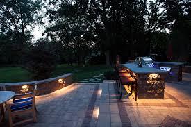 Outdoor Landscape Lighting Landscape Lighting Contractors Lilianduval