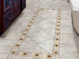 Flooring For Kitchen And Bathroom Reasons To Choose Porcelain Tile Hgtv