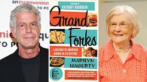 mocked for olive garden review marilyn hagerty recalls working with anthony bourdain