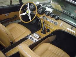 Ferrari 365 california s/n 09447. Ferrari 365 Spyder California The Ultimate Guide