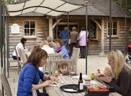 Bettys Cafe Tea Rooms, Harlow Carr - Food \u0026 Drink - Harrogate ...